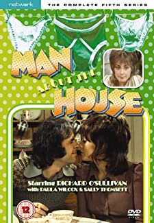 Man About The House - The Complete Fifth Series