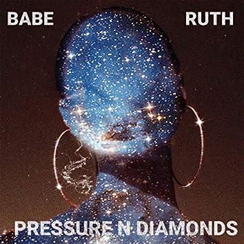 PRESSURE N DIAMONDS