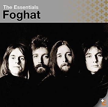 The Essentials: Foghat