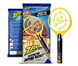 ZAP IT! Large Bug Zapper - Electric Mosquito, Fly Killer and Bug Zapper