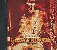 Duke Nukem 3D: Atomic Edition (輸入版)