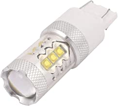 X-DREE DC 12V High Power 80W T20 White 3535 16LEDs Lights Bulbs for Brake Light Lamps Replacement (6df8c428-a222-11e9-8d7c...