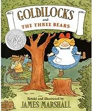 Marshall James : Goldilocks & the Three Bears (Hbk) (Hardback) - Common