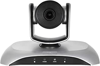 Mini Proyector De Video Portátil Cámara De Computadora De Videoconferencia Usb Hd 1080P Cámara De Conferencia Con Zoom Gra...