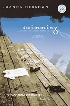 Swimming: A Novel (Ballantine Reader's Circle)