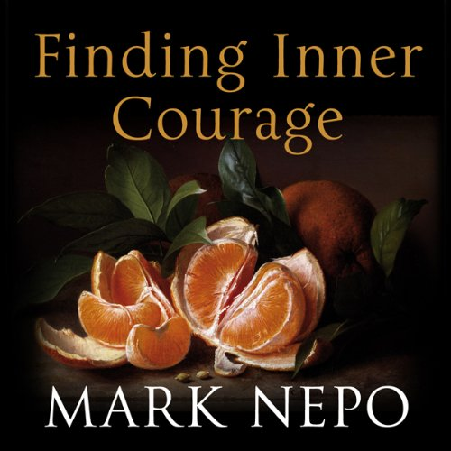 Finding Inner Courage cover art