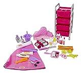 Our Generation BD37034A Berry Nice - Juego de Accesorios para muñecas (46 cm), Color Rosa