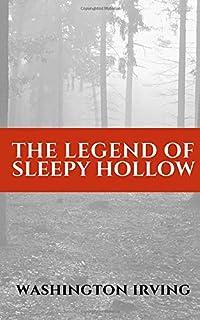 Sponsored Ad - The Legend of Sleepy Hollow
