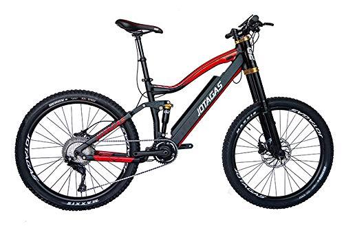 "Jotagas Bicicleta Eléctrica de montaña JEB19 (29"") (L)"