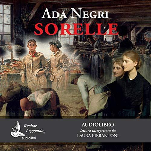 Sorelle cover art
