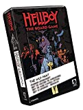 Mantic Games Hellboy Board Game Wild Hunt Expansion
