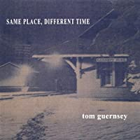 Same Place Different Time