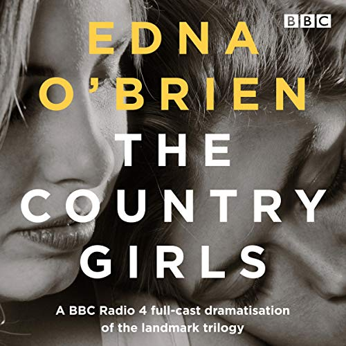 The Country Girls audiobook cover art