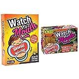 Watch Ya' Mouth Party Card Game, Redneck Bundle