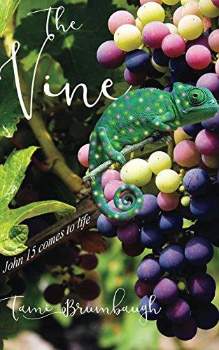 The Vine (English Edition)