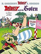 Asterix in German: Asterix und die Goten: 07