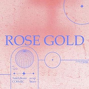 Rose Gold (feat. Avxp)