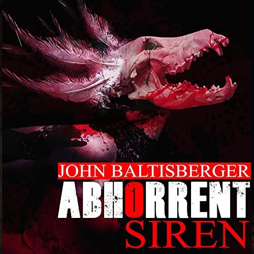 Abhorrent Siren cover art