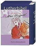 Lutherbibel: mit Bildern von Marc Chagall - Hannelore Jahr