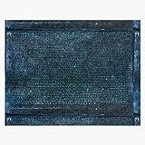 TTbaoz Puzzles 1000 Piezas - La Carta Magna Libertatum - Rompecabezas de Papel Rompecabezas Educativo Juguetes Regalo para Adultos y niños Desafío