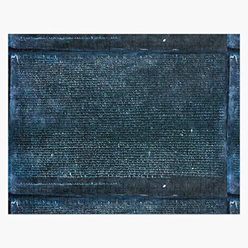 Puzzles 1000 Piezas   La Carta Magna Libertatum   Rompecabezas de Papel Rompecabezas Educativo Juguetes Regalo para Adultos y niños Desafío