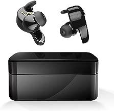 Wireless Earbuds, AMINY U-Winner Bluetooth 5.0 True Wireless Bluetooth Earbuds with..