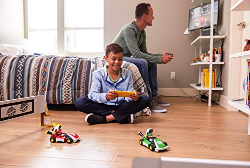 51s2wm99BaL - Mario Kart Live: Home Circuit -Mario Set - Nintendo Switch Mario Set Edition