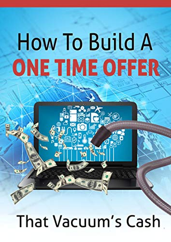 One Time Offer Blueprint (English Edition)
