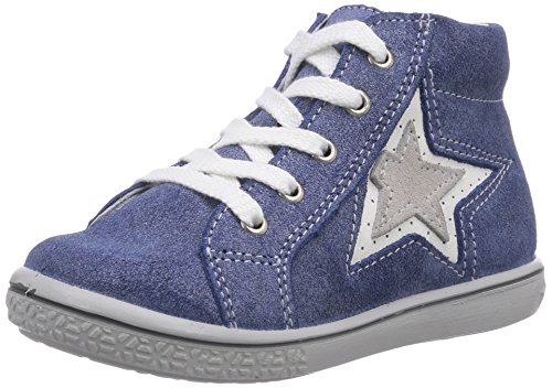 Ricosta Mario, Unisex Kids Hi-Top Sneakers