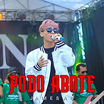 Podo Abote (Versi Koplo)