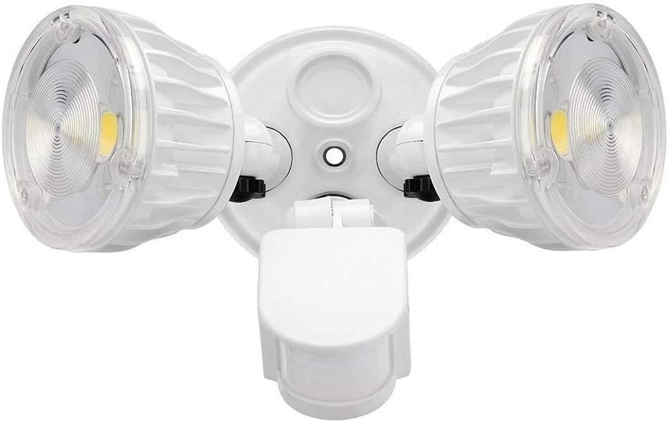 HERO-LED SCT-20W-DW Outdoor LED Security Infrared Light Flood Super sale period limited 2021 new M
