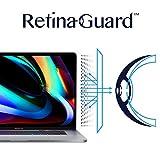 RetinaGuard Macbook ブルーライト90%カット 保護フィルム (Macbook Pro 16)