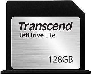 "Transcend TS128GJDL350 128GB   JetDrive Lite for MacBook MacBook Pro (Retina) 15"" Mid 2012 - begin 2013"