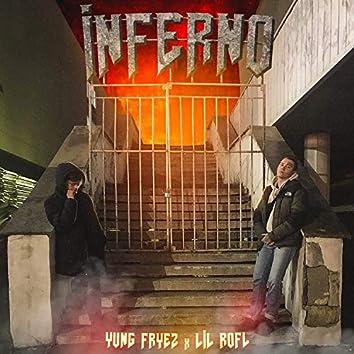 Inferno (feat. LIL ROFL) [Prod. by YANSKIY]