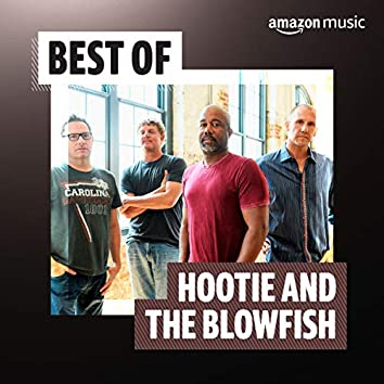Best of Hootie and The Blowfish