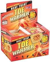 Grabber Toe Warmers, 40 pairs