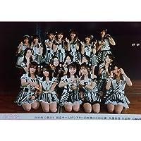 久保怜音 生写真 2019年12月2日 岩立チームB シアターの女神 18:30公演 生誕祭 AKB48 グッズ