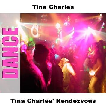 Tina Charles' Rendezvous