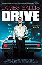 Drive by James Sallis (2011-09-25)