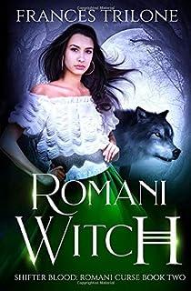 Romani Witch