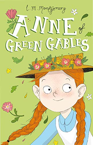 Anne of Green Gables: 1 (Anne of Green Gables: The Complete Collection)