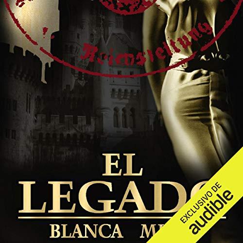 El legado [The Legacy] audiobook cover art
