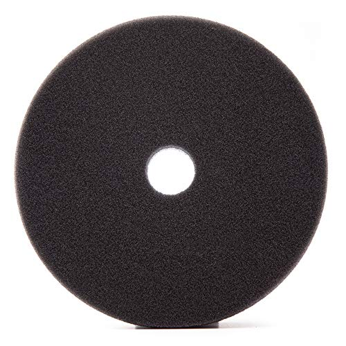 Lake Country HDO Black Finishing Pad, 5.5 Inches x 1.0 Inch