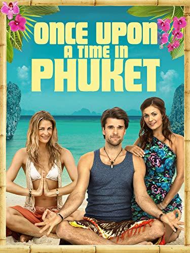 Once Upon a Time in Phuket - Sonne, Strand und Schreibblockade