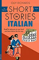 Short Stories in Italian for Beginners (Teach Yourself Foreign Language Graded Readers)