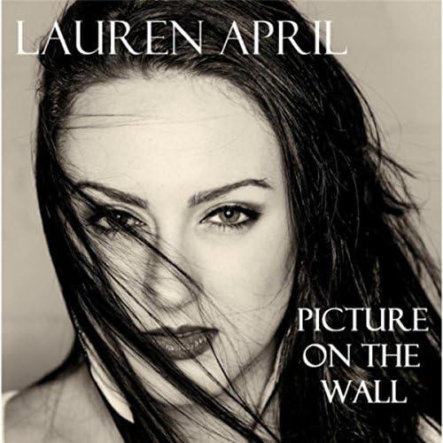 Lauren April