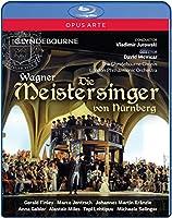 Die Meistersinger Von Nurnberg [Blu-ray] [Import]