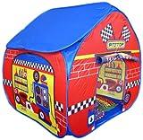 Pop It Up - Tienda plegable para jugar, diseño carreras de coches