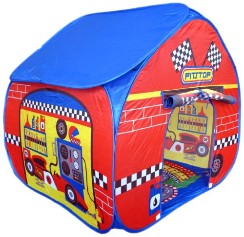 POP UP Pop It Up Childrens Play Tent for Boys