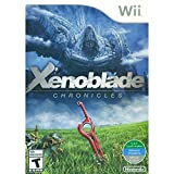 Wii Xenoblade Chronicles - World Edition
